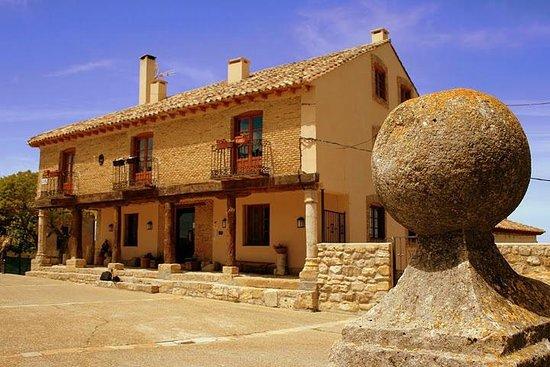 Hotel Rural San Hipolito