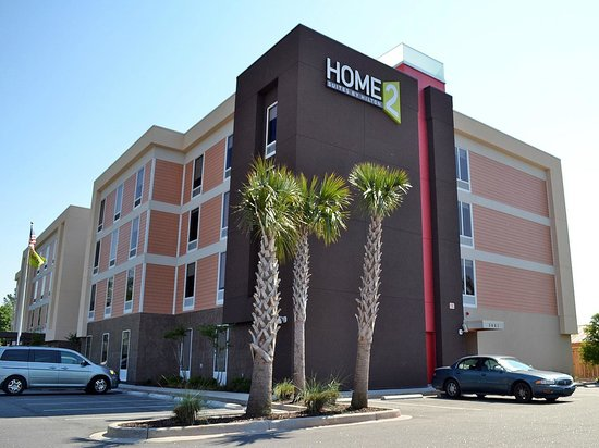 Home2 Suites Charleston Airport / Convention Center: Home2 Suites by Hilton Charleston Airport