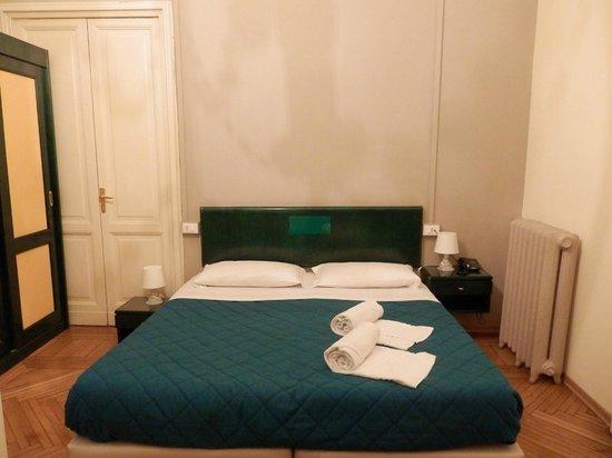 Hotel Meuble Suisse
