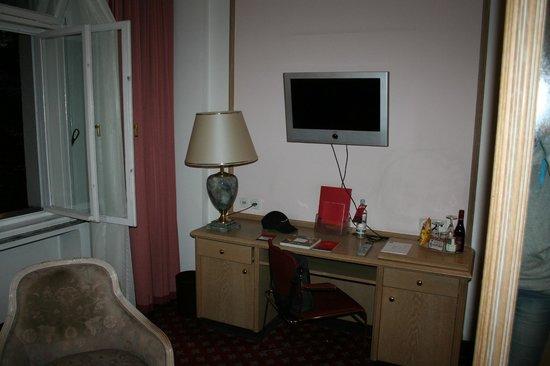 Hotel-Pension Savoy near Kurfurstendamm : Superior Zimmer