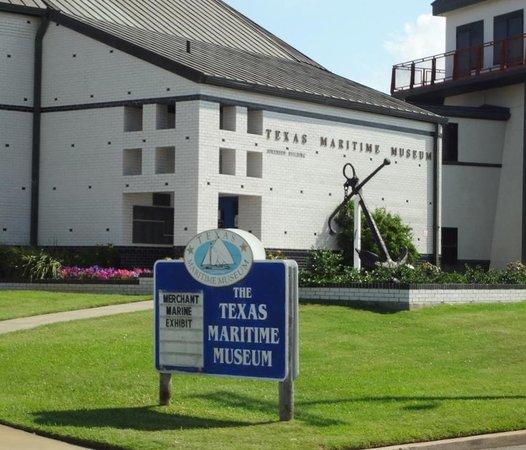 Texas Maritime Museum