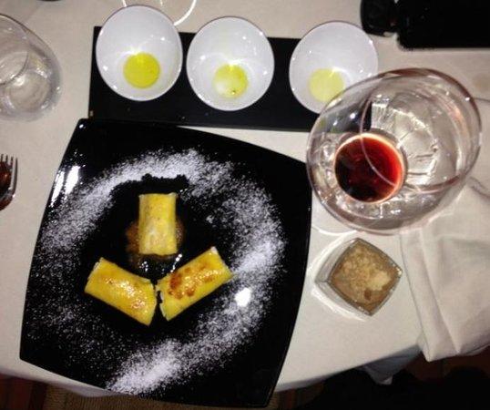 Dolce foto di ristorante del lago bagno di romagna tripadvisor - Ristorante del lago bagno di romagna ...