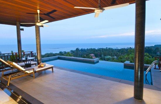 Baan Saitara: Ocean View