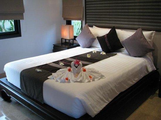 Baan Saitara: Guestroom