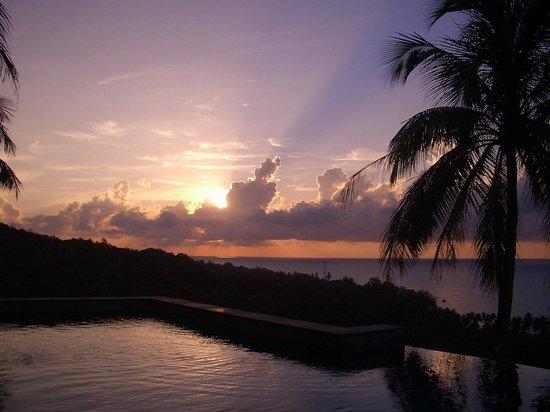 Baan Saitara: Sunrise