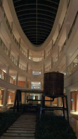 Iberostar Grand Hotel Bavaro: Inside Hotel