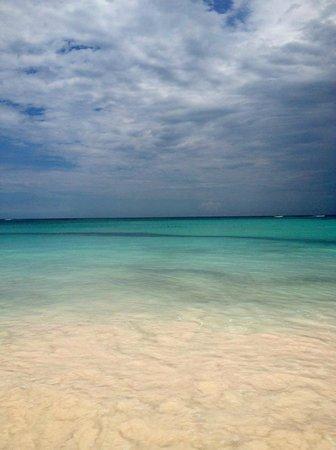 Iberostar Grand Hotel Bavaro : Ocean