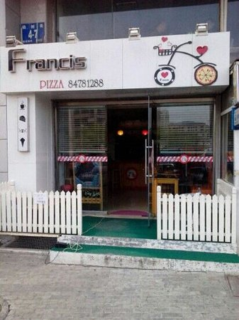 Francis Pizza