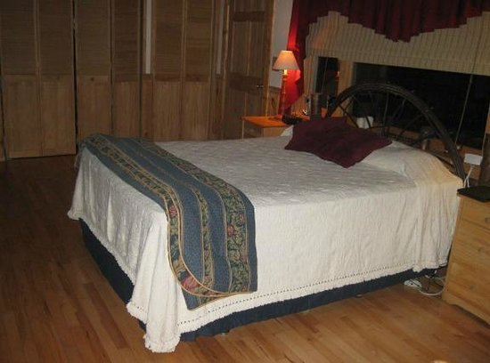 buffalo creek bed and breakfast prices b b reviews. Black Bedroom Furniture Sets. Home Design Ideas