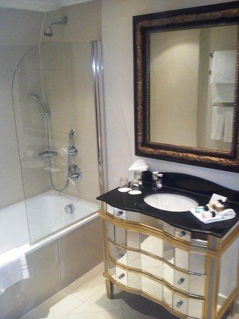 阿什本酒店照片