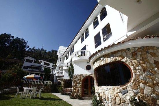 la mansion casa hotel andahuaylas hotel reviews