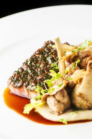 Le Restaurant : Agneau