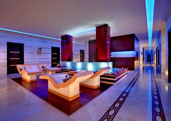 Al Khobar, Szaúd-Arábia: Astralis Spa Relaxation