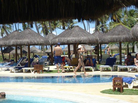 Iberostar Praia do Forte: meu lugar preferido!!!!!