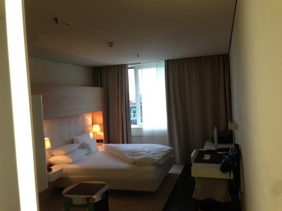 My Room With A View Bild Von Side Design Hotel Hamburg Hamburg