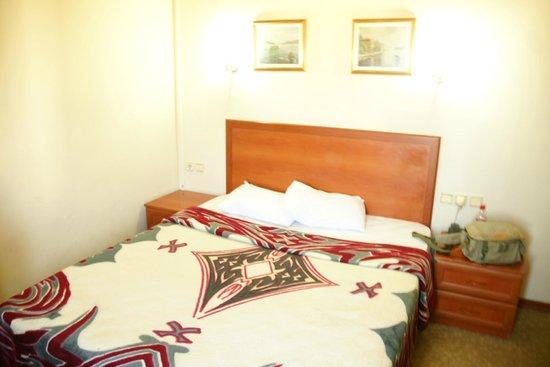 Sahin Otel: Sahin Hotel Osmaniye