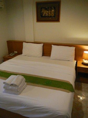 Casa Jip Guesthouse: Zimmer 215