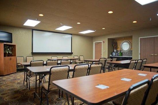 Hampton Inn Pell City Hotel Meeting Room