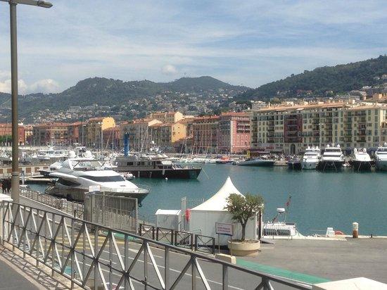 Restaurant Indien Nice Port