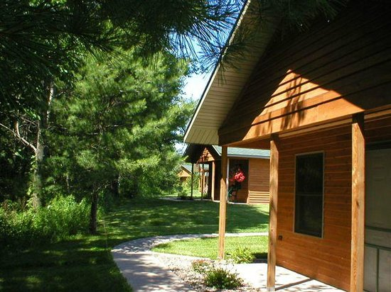 woodside cottages of bayfield cottage reviews photos