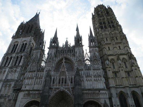 Cathedrale Notre-Dame de Rouen: Rouen Cathedral