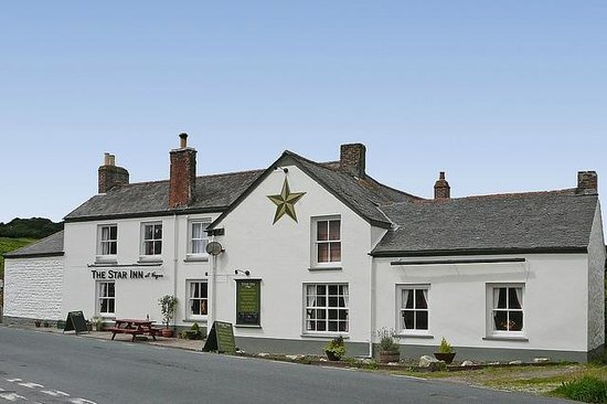 The Star Inn Vogue