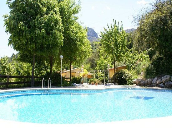 Фотография Camping & Bungalows Vall de Laguar