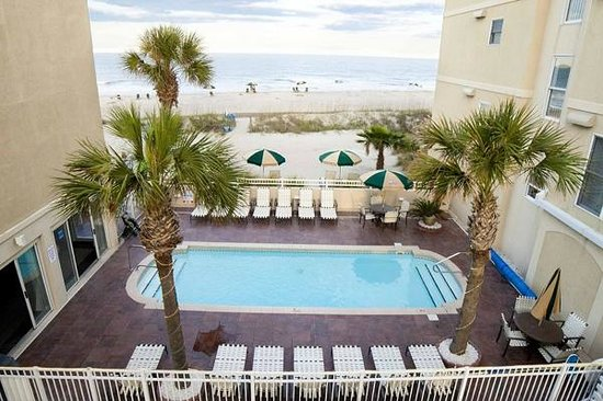 Desoto Beach Hotel Tybee Island Ga 2018 Review Ratings Family Vacation Critic