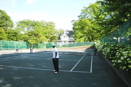 Shelter Island Tennis