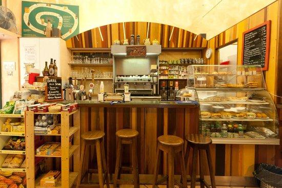 Cafe' de la Paix