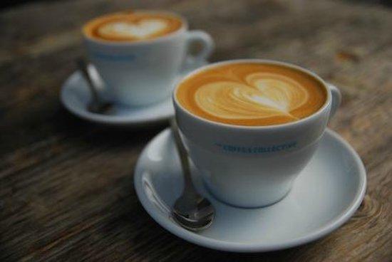 The Coffee Collective : plaisir de Copenhagen
