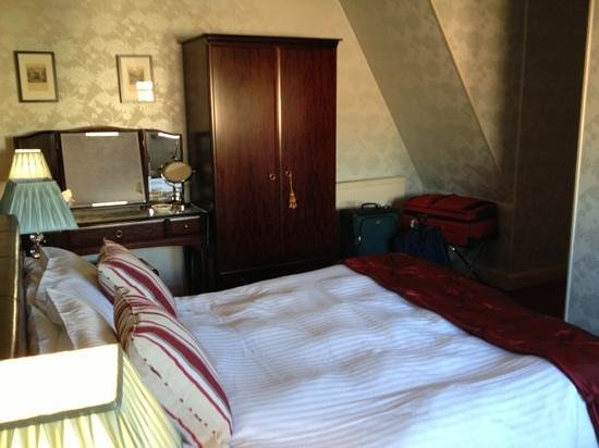 Cameron Guest House : room 4
