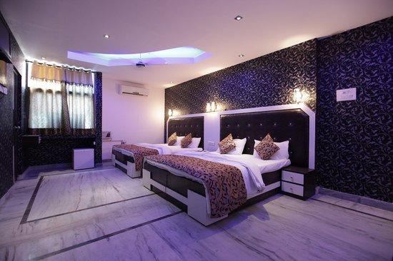 Hotel Akash Continental