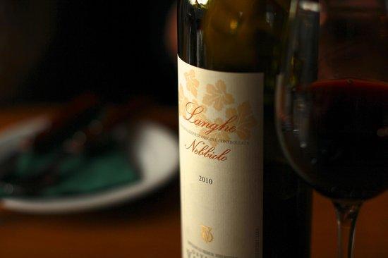 Frati: Great organic red wine (~500 nok)