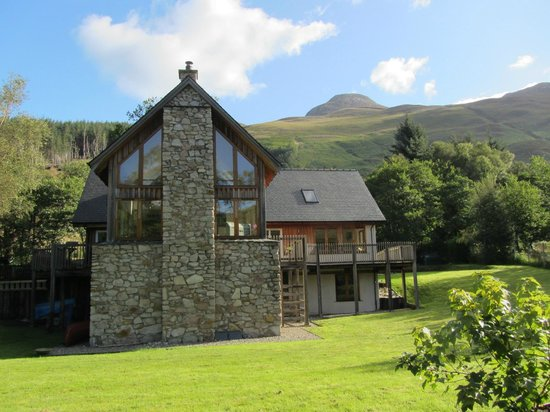 Strath Lodge Glencoe