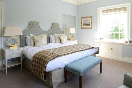 The Victoria Inn: Bedroom