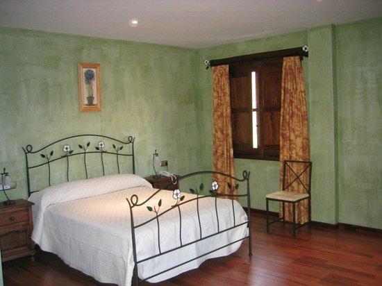 Hotel Rural Carlos I: Habitacion Suite 114