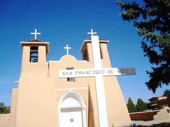 foto de san francisco de assisi mission church ranchos de taos rh tripadvisor com pe