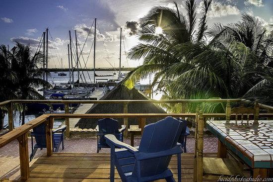 El Milagro Beach Hotel and Marina: El Milagro  Bay Front 1