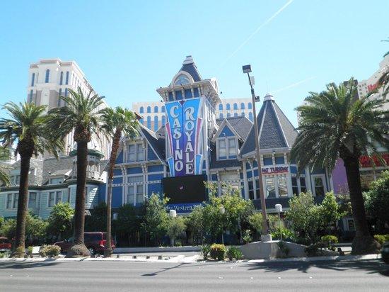 BEST WESTERN PLUS Casino Royale: Casino Royale