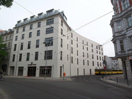 Monbijou Berlin Hotel