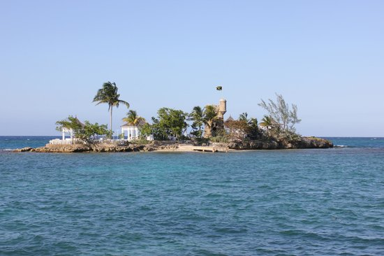 Nude Island For Those That Dare - Picture Of Couples Tower Isle, Ocho Rios - Tripadvisor-8208