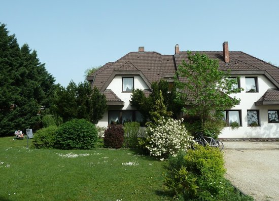 Grundner Pension