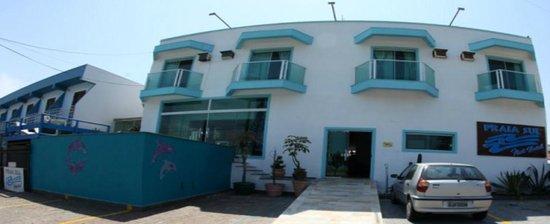 Praia Sul Flat Hotel