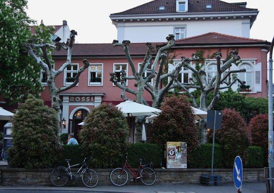 Cafe Rossi Heidelberg Brunch