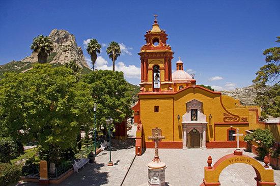 Descubre Turismo Alternativo - Day Tours : Discover the magic town of Bernal