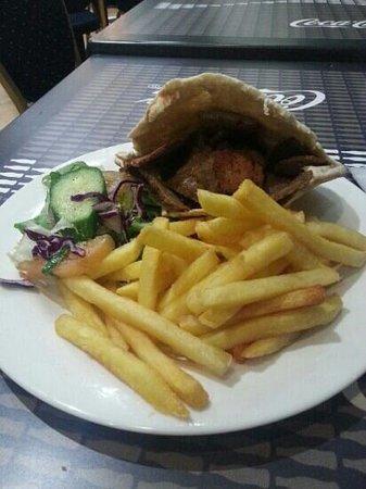 Airline Cafe & Diner