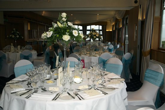 The Cooden Beach Hotel : Wedding Day