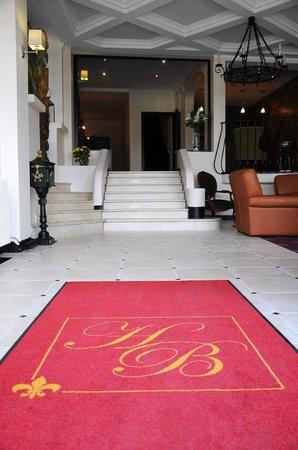 貝耶烏爾飯店