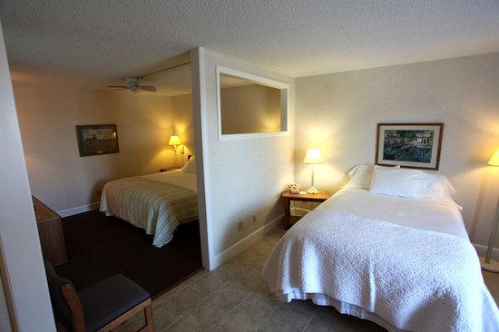 Richland Inn: Family Suite
